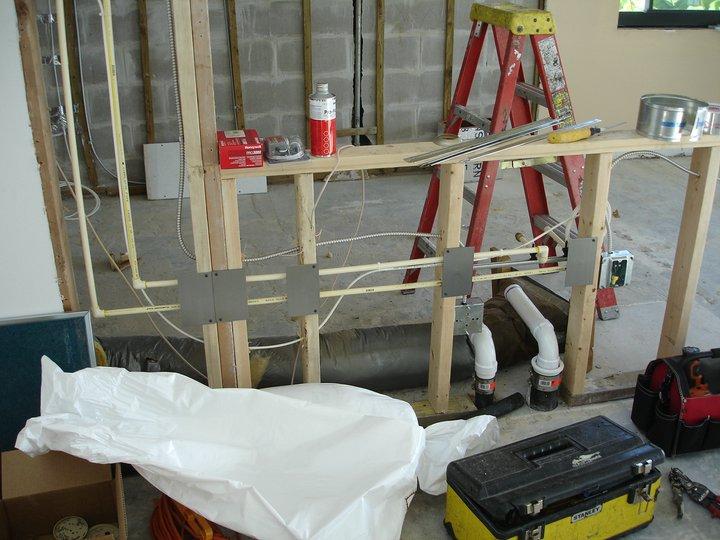Plumbing Remodel Ryan S Plumbing
